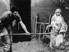 L'alluvione di Firenze del 66… dolore e solidarietà… un ricordo… una riflessione… | IL MONDO DI ORSOSOGNANTE