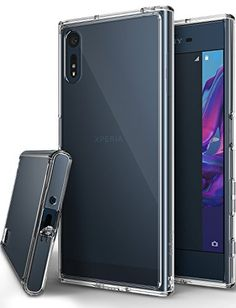 ee6a369a6e7 Cheap cover protection, Buy Quality covers for sony xperia directly from  China cover for Suppliers: For Sony Xperia XZ Case Ringke Fusion Ultra  Crystal ...