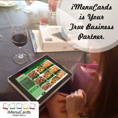 Let us take your business to new heights! Know more here: http://www.imenucards.in  #imenu #tabletmenu #digitalmenu #restaurants