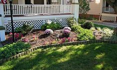Lanscaping Ideas Front Yard Curb Appeal Awesome Beautiful Front and Backyard Landscaping Ideas Landscape Ideas for