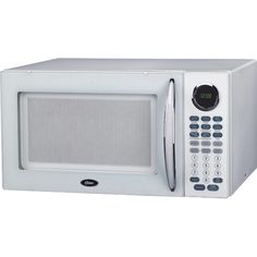 Found it at Wayfair - 1.1 Cu. Ft. 1000W Countertop Microwave