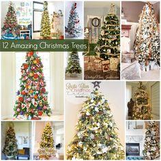 12 Amazing Christmas