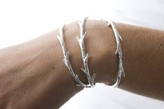branch bracelet!!!!! This has my name written all over it!