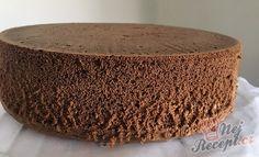 Der einfachste Kakao Tortenboden (Grundrezept) – Rezepte The simplest cocoa cake base (basic recipe) – recipes Pancake Healthy, Best Pancake Recipe, Easy Cake Recipes, Keto Recipes, Dessert Recipes, Cocoa Cake, Unsweetened Cocoa, Food Cakes, Cheesecake Recipes