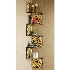 Leopard bathroom decor on pinterest leopard print for Animal print bathroom ideas