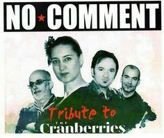 Affiche du groupe No-Comment