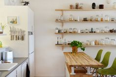 Pantry Upgrades and Organization Improve Your Kitchen | Apartment Therapy
