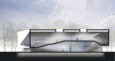 Contemporaneo quotidiano.* : HANSEL & HANSEL | architecture agency Architecture Agency
