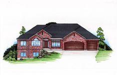 House Plan chp-24589 at COOLhouseplans.com