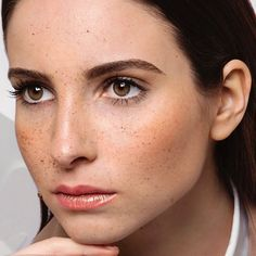 Natural Makeup Looks, Natural Make Up, Freckles, Concealer, Cosmetics, Artist, Collection, Instagram, Cara Makeup Natural