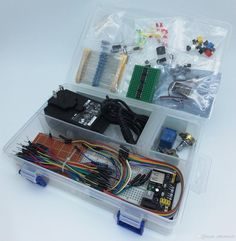 For the electronics part, you do not need all the possible things available. Made in China Arduino clones are quite cheaper now and many of them are no way bad in terms of functioning, longevity.