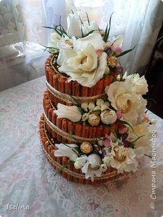 Тортик с секретом