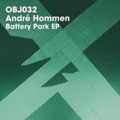 Andre Hommen - Battery Park EP - http://minimalistica.biz/andre-hommen-battery-park-ep/