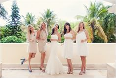 Dominican Republic Wedding | Cassandra + Brian | Trevor Dayley Photography. JEALOUS  www.trevordayley.com