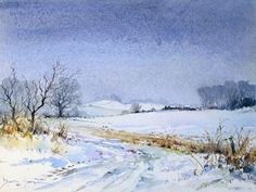 iain stewart watercolors - Google Search
