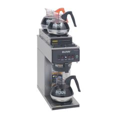 Bunn 12950.0356 CWT-15 Automatic Commercial Coffee Brewer ** You can find out more details at the link of the image.