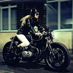 @caferacergram  by CAFE RACER