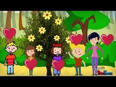 Dia da Árvore - YouTube