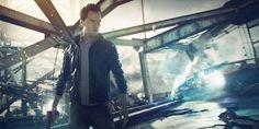 Quantum Break el protagonista de Xbox