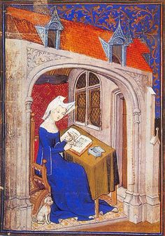 The Medieval Scribe and the Art of Writing - The Ultimate History Project