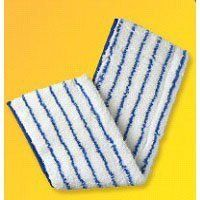 O Cedar 123442 Flip Flop Mop Refill - Pack of 6 by O Cedar. Save 26 Off!. $49.61. Convenient double-sided pad. Microscopic fibers grab and hold dirt. Cleans effectively without chemicals - just a spray bottle and water!. Ideal for hardwood and other flooring surfaces. Machine washable mop head.