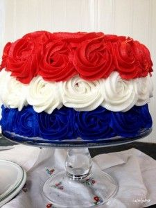 45+ Patriotic Foods for the Fourth of July