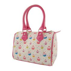 cute cupcake purse at walmart? Im there!