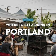 Where to Eat and Drink in Portland: A Letter | Serious Eats