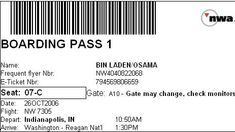 Make your own fake boarding pass wired Wired Boarding Pass Template, Airport Restaurants, Ticket Template Free, Make Your Own, How To Make, Sample Resume, Templates, Badge