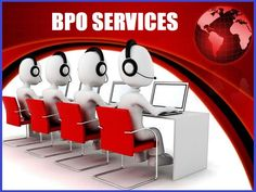 BPO outsourcing Services invariably hunt for nations which will deliver quality work on a lesser value. India is measure growing BPO countries as a result of the value of labor similarly because the cost to run a business is relatively less.