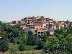 Carces, Cotes d'Azur, France.