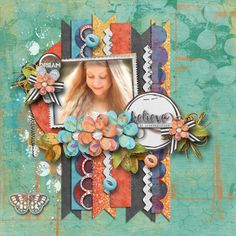 kimeric kreations: Possibilities - New this week - and two clusters to share!