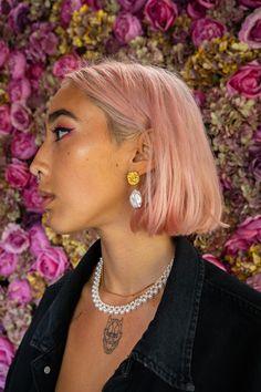 Vera Earrings!