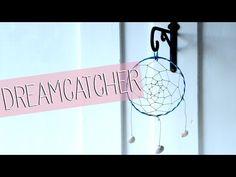 DIY⎢Dreamcatcher - Capteur de rêves - YouTube