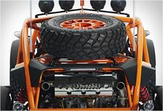 The company behind the raw Ariel Atom track car takes its exposed frame design off road with the new Nomad, packing VTEC power, a foot of ground clearance and a fully adjustable suspension, made to order in the UK. Ariel Nomad, Vtec Engine, Ariel Atom, Tube Chassis, Sand Rail, Roll Cage, Car Advertising, Go Kart, Offroad