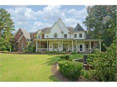 Stunning 5BR Home on 5 Acres in Eads on Lake!11350 GLEN BIRNHAM RD, EADS, TN 38028 #RealEstate, #EadsTN, #Eads