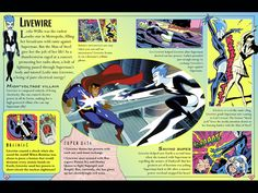 livewire superman - Buscar con Google