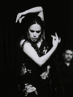 Belen Lopez - photo Martin Guerrero