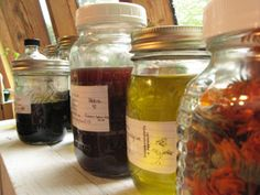 Overview of making your own medicine by Dana Woodruff