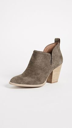 Jeffrey Campbell Rosalee Ankle Booties   SHOPBOP