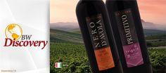 Vinhos Italianos no BW Discovery http://vinhoemprosa.com.br/2014/12/vinhos-italianos-clube-de-vinhos-bw-discovery-mes-de-dezembro/