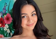 Janine Gutierrez's Everyday Makeup Routine - my most beautiful makeup list Winter Beauty Tips, Everyday Makeup Routine, Makeup List, How To Apply Mascara, Girly Pictures, Beauty Routines, Beautiful Actresses, Star Fashion, Beauty Makeup