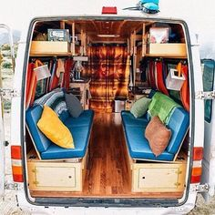 Camper van conversion for beginner camper van conversions vans if youre interested in converting a van or you know someone who is alwaystheroad is offering a 20 discount on their conversion ebook in the fandeluxe Images