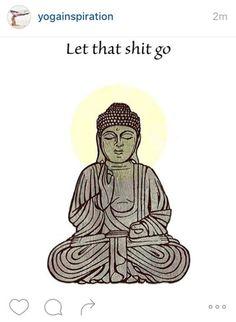 Meditation and Yoga - Healthy Living Diets Namaste, Art Buddha, Buddha Life, Buddha Zen, Little Buddha, Mindfulness Meditation, Spiritual Meditation, Meditation Space, Meditation Tattoo