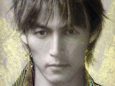 イメージ1 - なりたい顔 男性ランキングに稲葉さんの画像 - 『快楽の部屋』 - Yahoo!ブログ