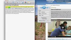 Reading With Kurzweil 3000 For Mac OS X