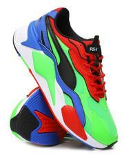 Puma Sneakers - RS-X3 Tailored Sneakers-2507397 - at drjays.com Famous Stars And Straps, Pink Dolphin, Find Man, Sweater Boots, Men's Footwear, Puma Sneakers, Dad Hats, Girls Shopping, Kicks