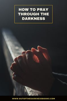 We are surely living in Dark Times. Pandemic crisis, loss of jobs, so many changes in the world going on that we can lose our way. Praying through the darkness brings us peace and hope that God will come through. God listens. Learn how in Five Keys to Answered Prayer. #pray #crisis #hope #fear #worry #lonely #pandemic #prayerwarrior #spiritual #Spiritualguidance #Spiritualliving #believe #SpiritualityInspiration #spiritualprayers #opendoors #prayer #prayertoopendoors #answeredprayers #howto Spiritual Prayers, Spiritual Guidance, How To Pray Effectively, Learning To Pray, Answered Prayers, Prayer Warrior, Spiritual Inspiration, Gods Love, Lonely