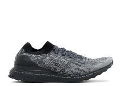 8a560fc5549 Adidas Ultra Boost Uncaged ltd Black Solid Grey (Men)