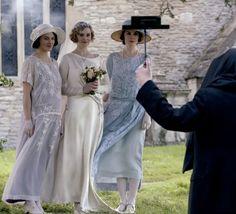 Downton Abbey Season 3 – Saving Downton & Edith's Happiness | The ...